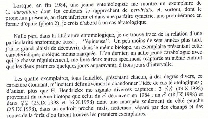 BOIS DE NEUPRÉ – BEIGIQUE. Extrai10