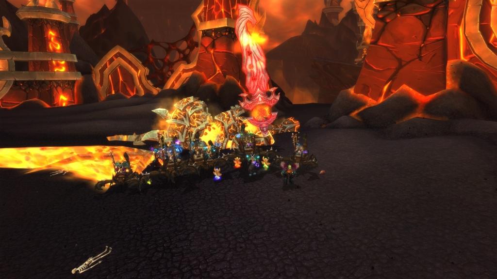 World Of Warcraft Guild - Portal Belroc10