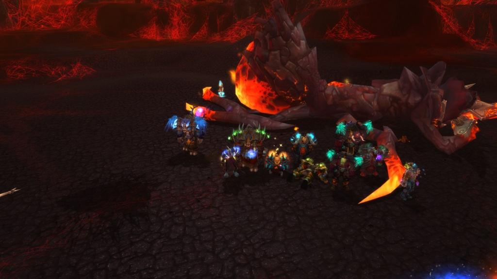 World Of Warcraft Guild - Portal Beth_k10