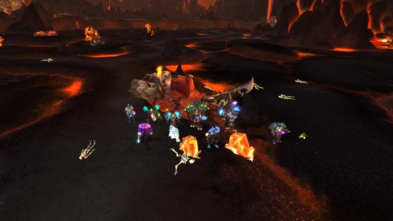 World Of Warcraft Guild - Portal Shanno10