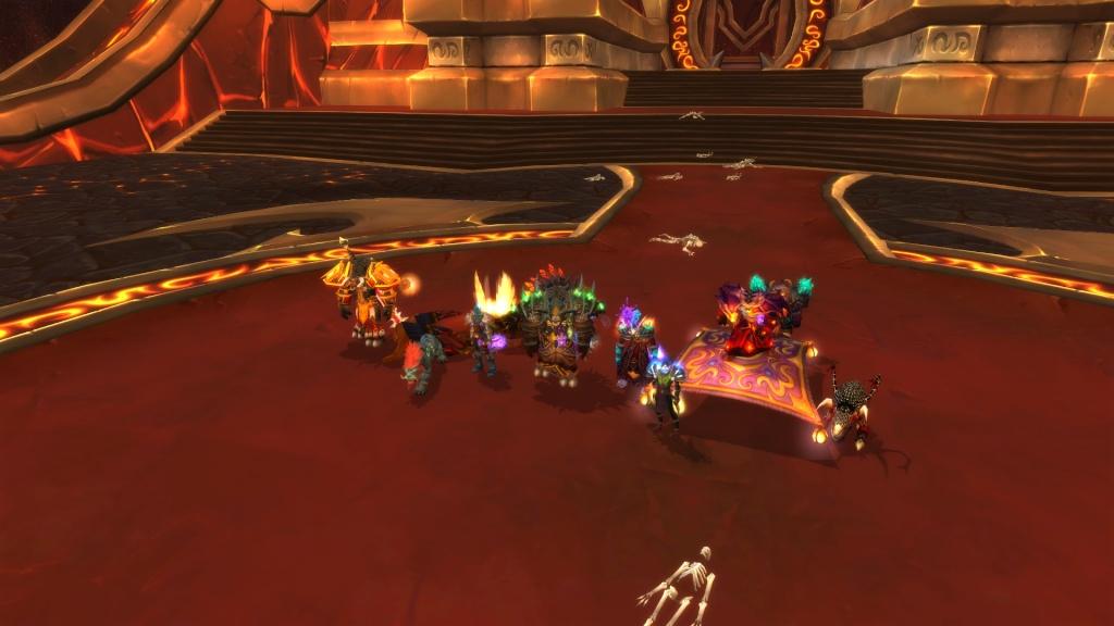 World Of Warcraft Guild - Portal Stag_110