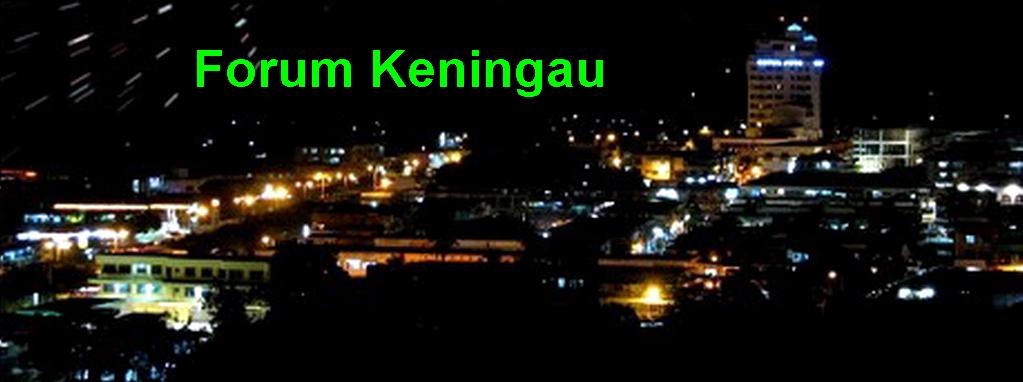 Portal Keningau