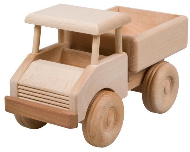 Unimog miniature 213-un10