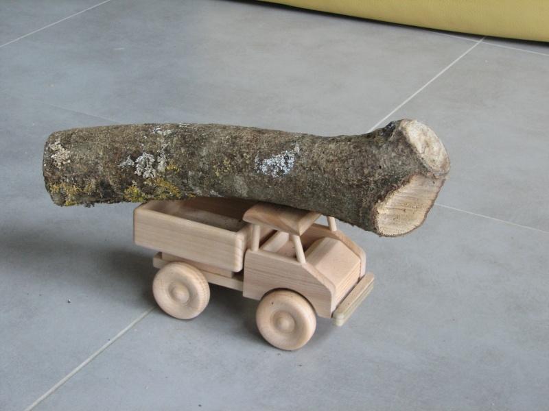 Unimog miniature Img_7110