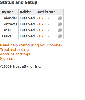 TUTO Synchroniser son agenda google et ses contact en push. Image_10