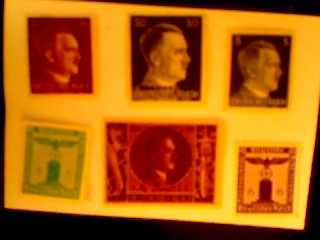 alte briefmarken deutsches reich Pictur10