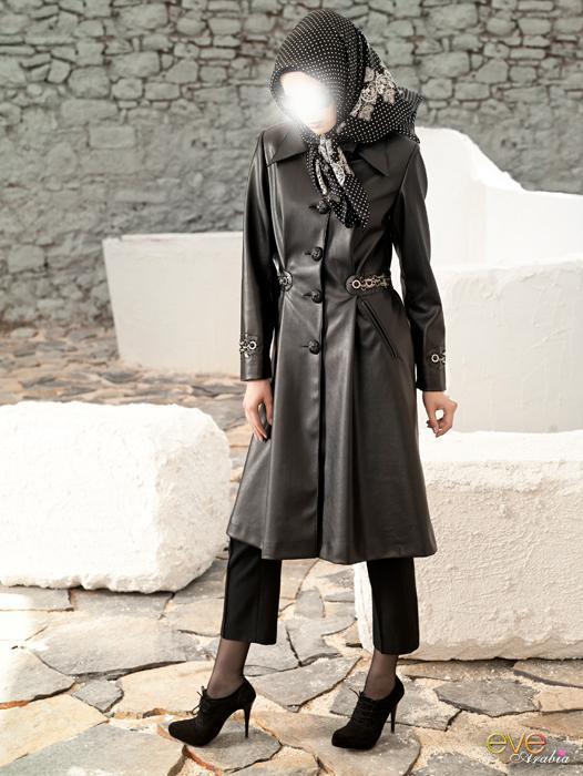ازياء - ازياء المحجابات - 2012 - ازياء المحجبات - 2012 35c13d10