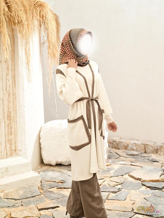 ازياء - ازياء المحجابات - 2012 - ازياء المحجبات - 2012 76858610