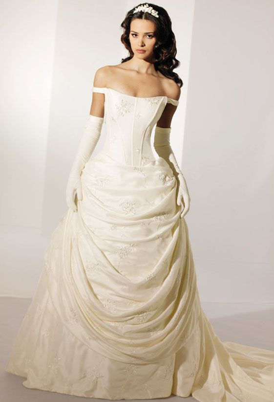 فساتين زفاف - 2012 - فساتين افراح - 2012 Hwaml_13