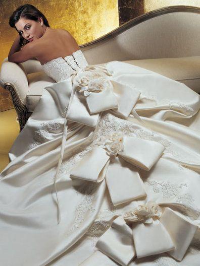 فساتين زفاف - 2012 - فساتين افراح - 2012 Hwaml_14