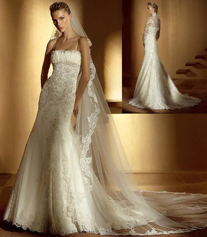 فساتين زفاف - 2012 - فساتين افراح - 2012 Hwaml_19