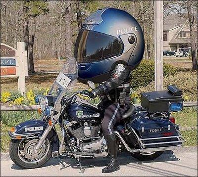 Helmets Police10