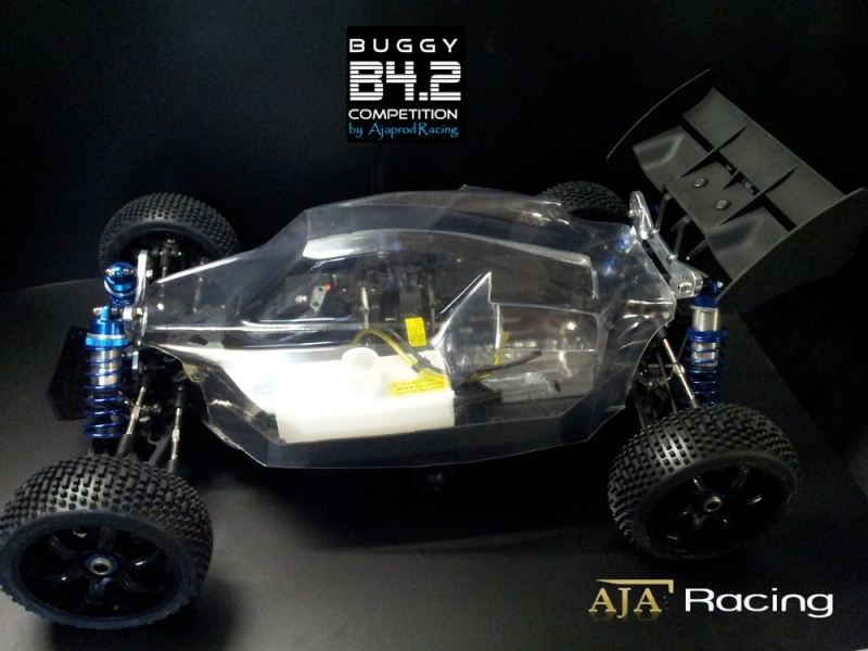 B2 le buggy 4X2 by AJAROD RACING - Page 2 20121110