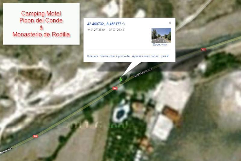 [Sondage] Quel itinéraire pour traverser l'ESPAGNE ? Monast10