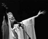 Cora Vaucaire : La grande dame de la chanson est morte... Img-1310