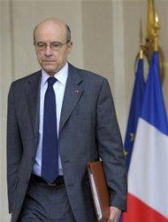 """Paris appelle à des sanctions """"sans précédent"""" contre l'Iran 2011-110"""