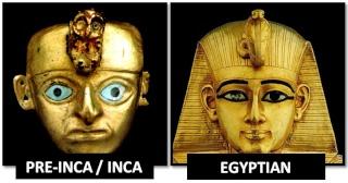 Similitudes troublantes entre les civilisations inca et égyptienne Image_19