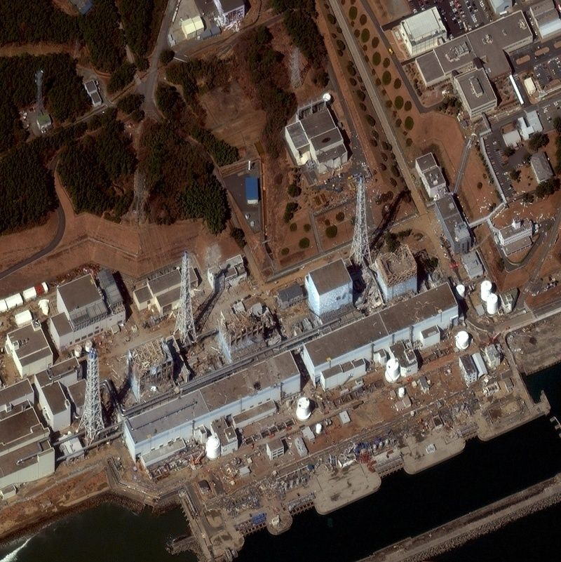 [Fukushima Daishi] Massive cigare Shape UFO sighting Photos10