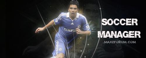 Soccer~Manager