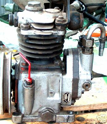 compresseur pompe Cedc_110