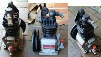 compresseur pompe Luftpr10