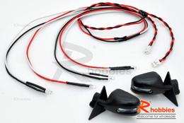 "Kit de luces ""reales"" para un rc (a ser posible, que sea lento): 01s_1d10"