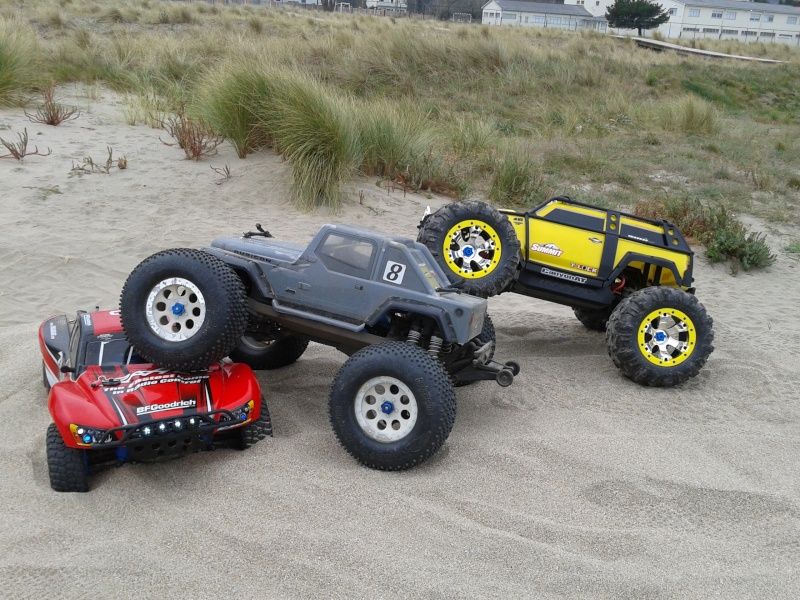 Slash vs Summit (ambos 1/10 y 4x4) 2012-011