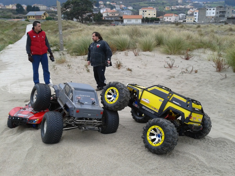 Slash vs Summit (ambos 1/10 y 4x4) 2012-013