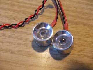"""Kit de luces """"reales"""" para un rc (a ser posible, que sea lento): 432"""