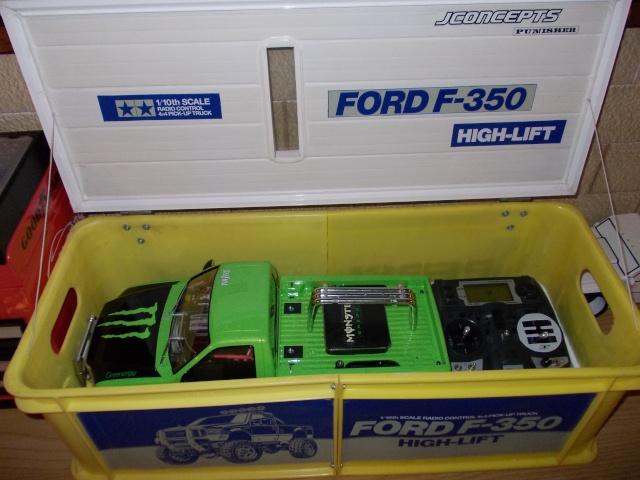 Caja de transporte hecha con dos cajas de Pepsi - Página 2 Cosas117