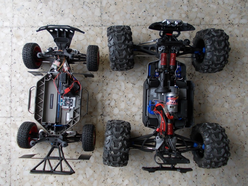Slash vs Summit (ambos 1/10 y 4x4) Cosas_60
