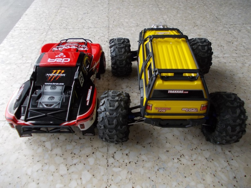Slash vs Summit (ambos 1/10 y 4x4) Cosas_61