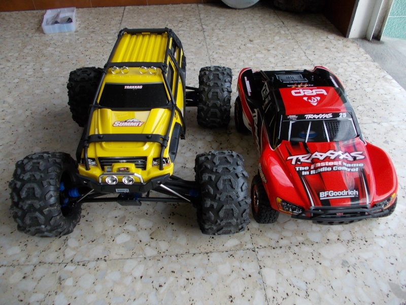 Slash vs Summit (ambos 1/10 y 4x4) Cosas_62