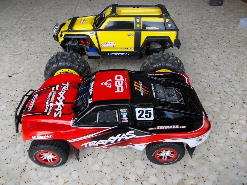 Slash vs Summit (ambos 1/10 y 4x4) Cosas_64