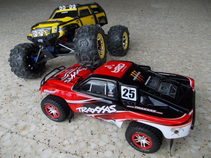 Slash vs Summit (ambos 1/10 y 4x4) Cosas_65