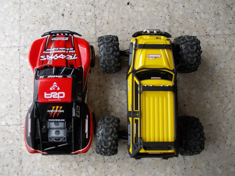 Slash vs Summit (ambos 1/10 y 4x4) Cosas_66