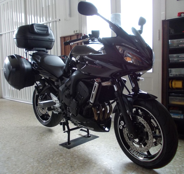 Mi moto 1/1 Maleta18