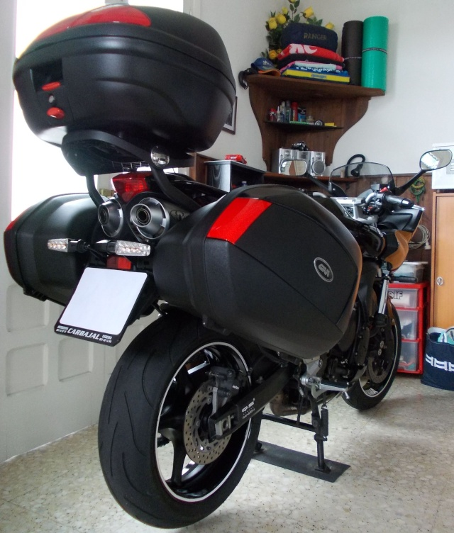Mi moto 1/1 Maleta19