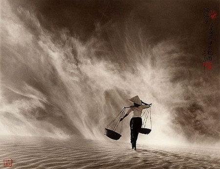 Vẻ đẹp Việt dưới ống kính nhiếp ảnh gia Trung Quốc 13200416