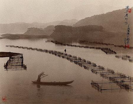 Vẻ đẹp Việt dưới ống kính nhiếp ảnh gia Trung Quốc 13200420