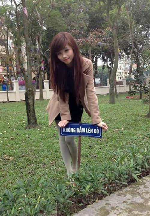 'Duyên thầm' thiếu nữ Việt 2750bc10