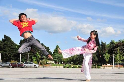 'Duyên thầm' thiếu nữ Việt 3f5f6210