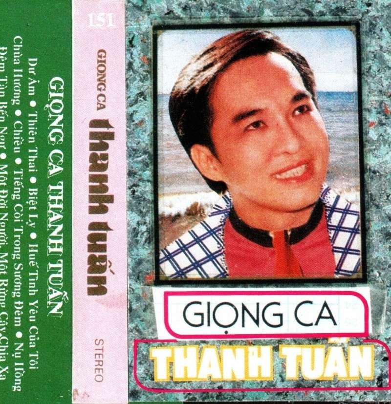 Giong ca Thanh Tuấn 45307610