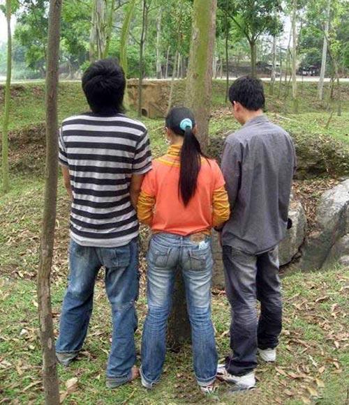 'Duyên thầm' thiếu nữ Việt 519aaa10
