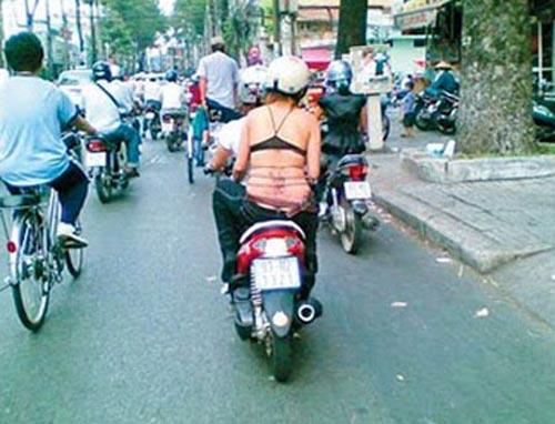 'Duyên thầm' thiếu nữ Việt 63171a10