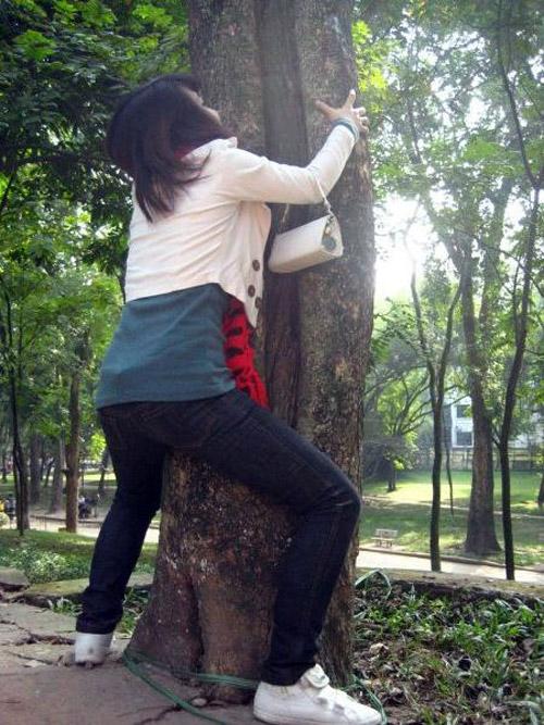 'Duyên thầm' thiếu nữ Việt 7d2c0d10