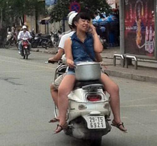 'Duyên thầm' thiếu nữ Việt 83cd4410