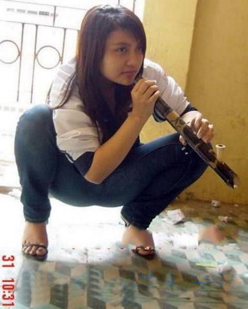 'Duyên thầm' thiếu nữ Việt 88997110