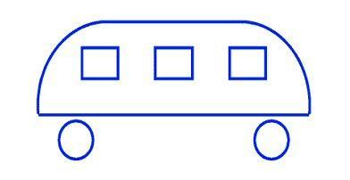 Xe buýt đi hướng nào ? Busgu810