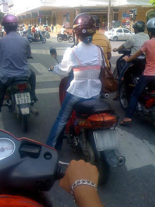 'Duyên thầm' thiếu nữ Việt E6d39210